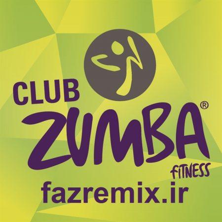 دانلود ریمیکس جدید زومبا مخصوص باشگاه
