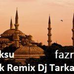 دانلود ریمیکس جدید ترکیه سزا آکسو گیزلی آشک