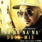 دانلود ریمیکس جدید هندی Na Na Na Na J Star