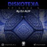 دانلود ریمیکس جدید دی جی علی یا به نام دیسکوتکا 05